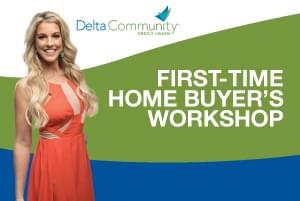 First-time Home buyer's workshop