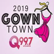 Gown Town