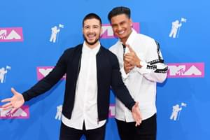Pauly D and Vinny get their Double Shot at Love
