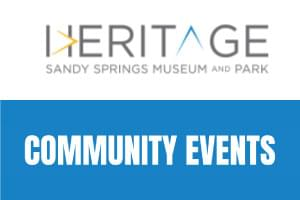 Sandy Springs Community Events