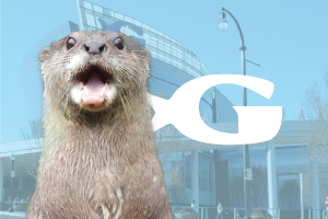 Win a pair of tickets to Georgia Aquarium and experience a Sea Otter Encounter!