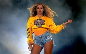 Beyoncé Releases Documentary and New Album