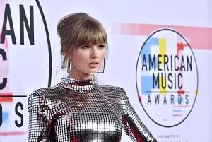Taylor Swift Teases New Music