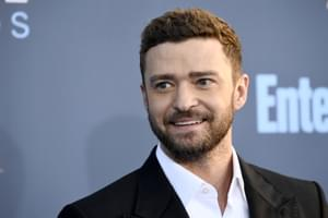 Justin Timberlake To Be Honored By the Songwriters Hall Of Fame