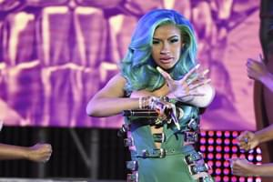 Cardi B's Crab Meat Mother's Day Gift