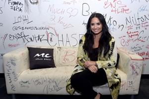 Demi Lovato Thanks Friends For Love and Support In Sweet Message