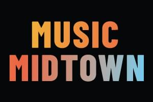 Win VIP tickets to Music Midtown