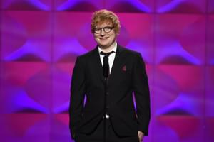 Ed Sheeran Teases Next Single With Unknown Collaborators