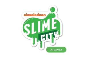 Win a family 4 Pack to Nickelodeon's Slime City!