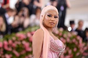 Nicki Minaj End Twitter Hiatus With Cryptic 'Megatron' Tweet