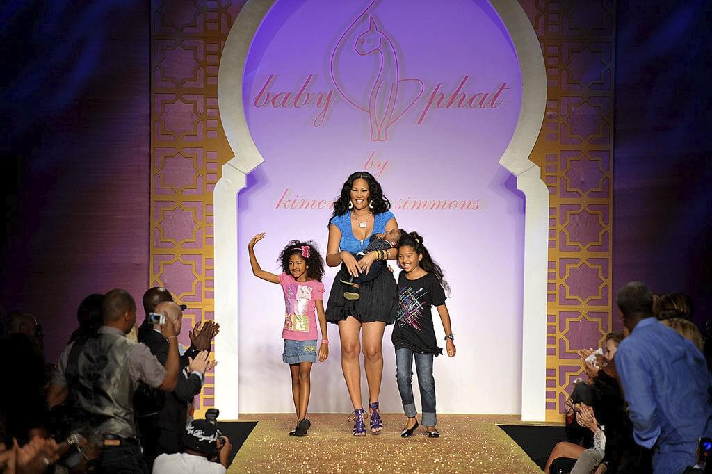 Baby Phat Makes a Comeback with Collection at Forever 21