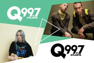 Win a trip to see 21 Pilots and Billie Eilish