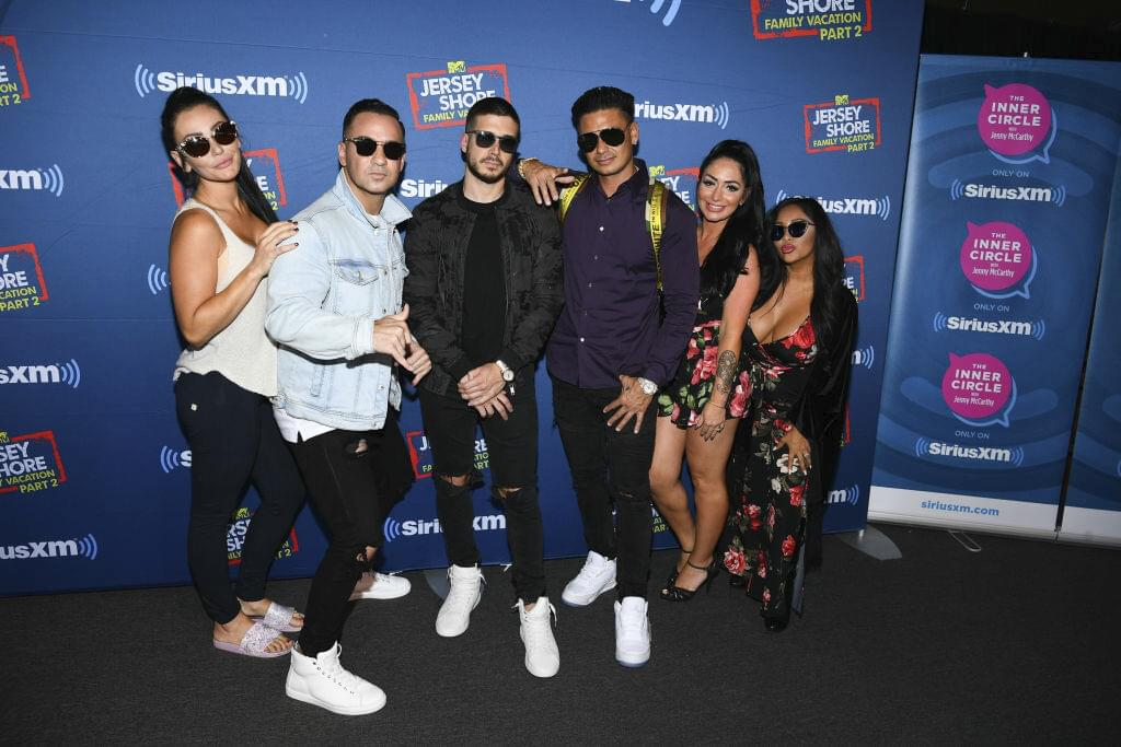 'Jersey Shore Family Vacation' Renewed for Season 3