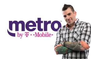 Join K Lee at Metro by T Mobile