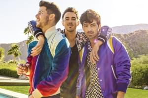 Win a chance to see the Jonas Brothers!