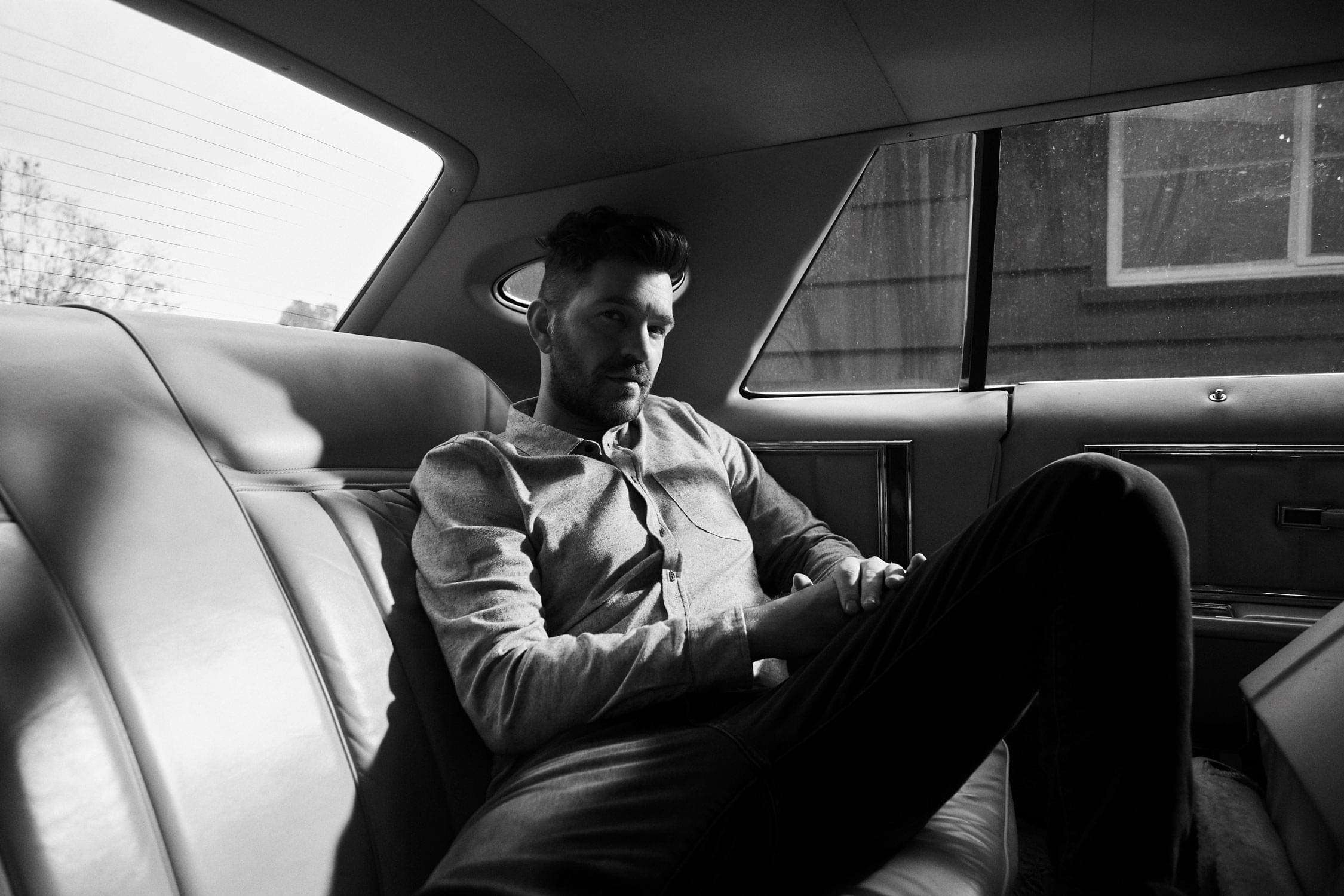 Oct 8 – Andy Grammer