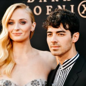 Joe Jonas and Sophie Turner's Dog Killed By Car in NYC
