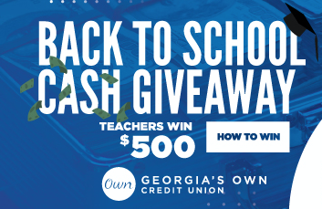 Back to School Cash Giveaway | Q99 7 | WWWQ-FM