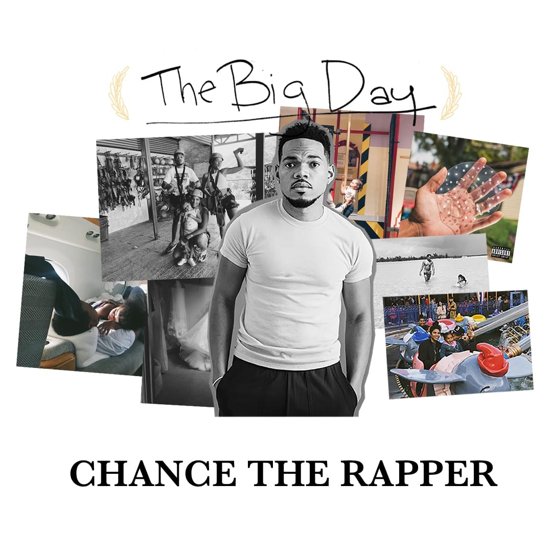 Oct 15 – Chance The Rapper