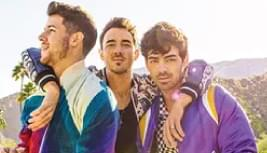 Win tickets to see the Jonas Brothers At Infinite Energy Arena