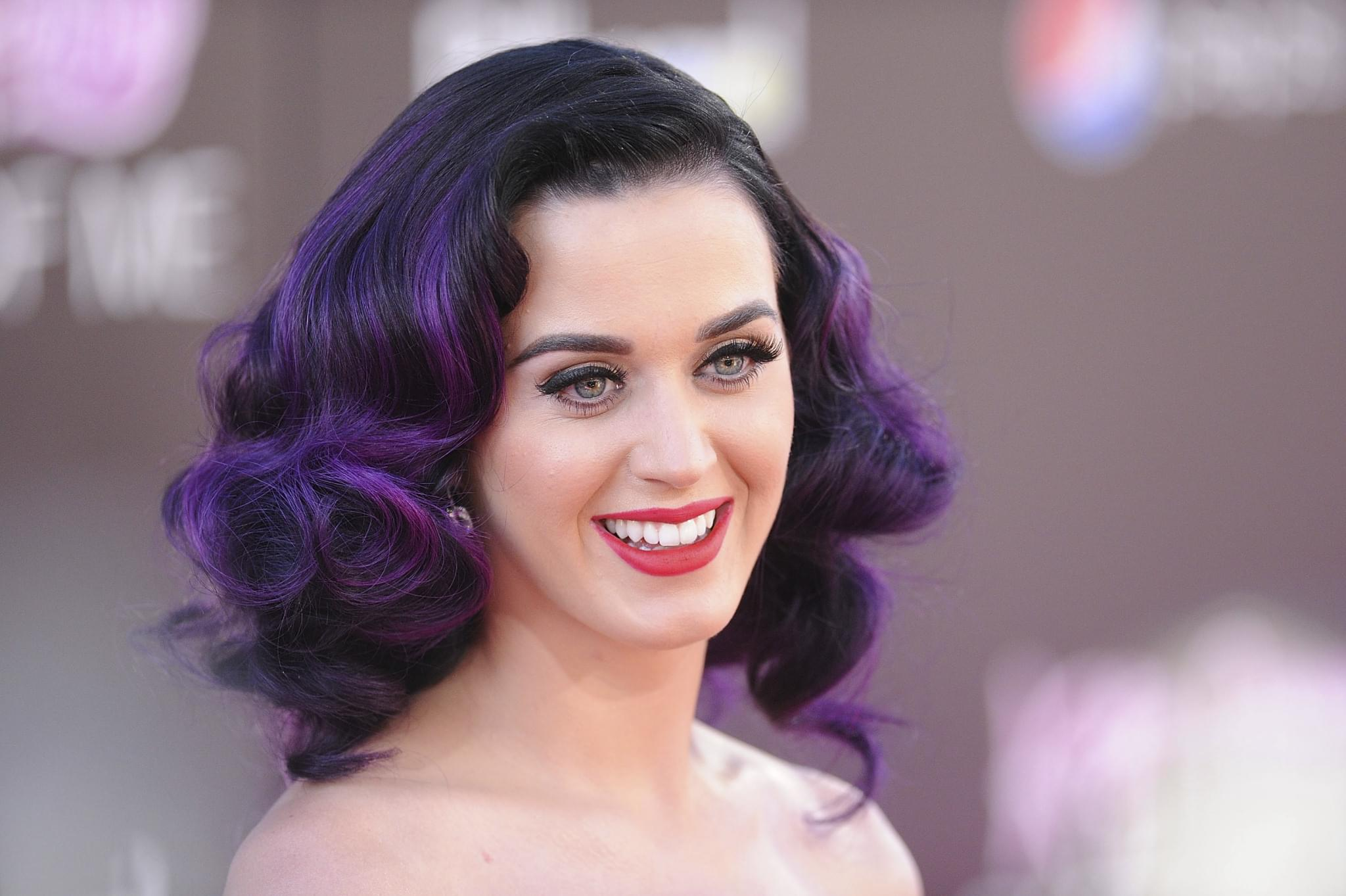 Katy Perry's Co-Star in 'Teenage Dream' Is Accusing Her of Sexual Misconduct