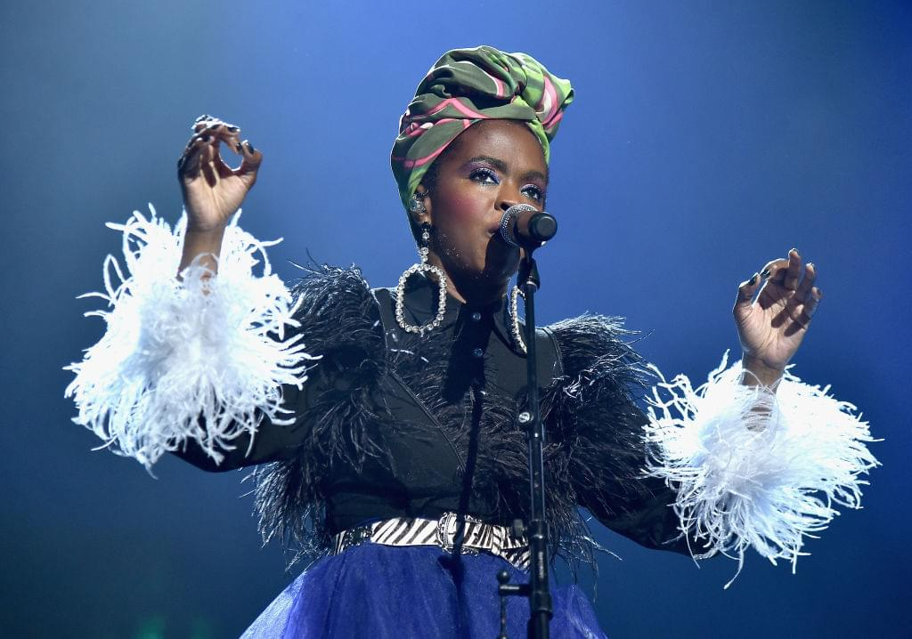 Lauryn Hill Announces World Tour