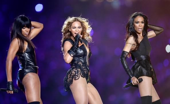 Destiny's Child Reunites After Epic Coachella Performance