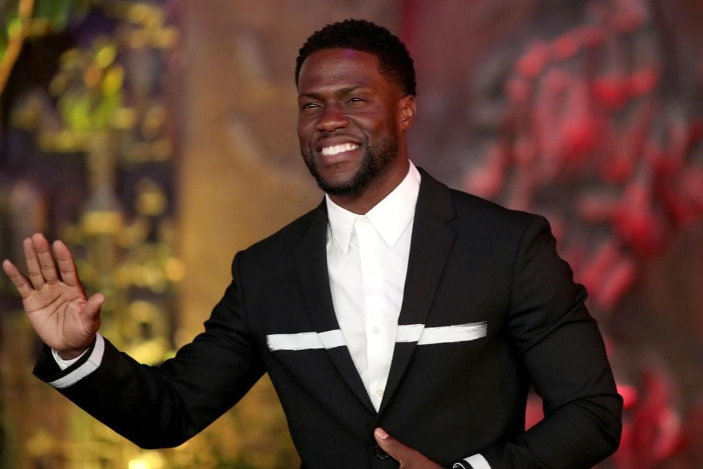 Update: Kevin Hart won't be hosting The Oscars