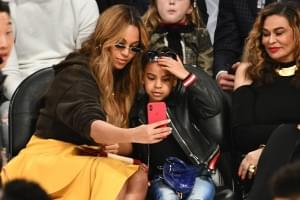 Blue Ivy Carter Has Fans Laughing