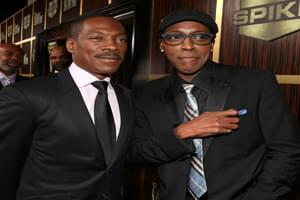 Eddie Murphy Confirms 'Coming to America' Sequel