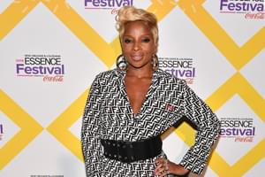 Mary J. Blige to Co-Headline Summer Tour With Nas