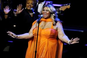 Posthumous Pulitzer Prize Awarded To Aretha Franklin