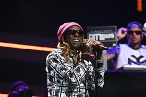 Lil Wayne Bagged on a Show Because He Refused to be Checked by Cops