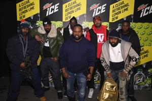 Wu-Tang Clan Announces 'Of Mics and Men' Inspired EP