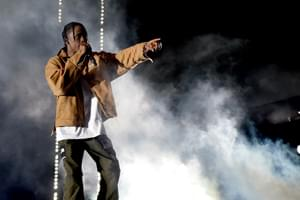 Travis Scott Will Donate Hangout Fest Merch Sales to Planned Parenthood