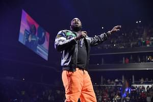 Meek Mill Says a Vegas Hotel Is Racist and Bans Black Rappers Just Because They're Black