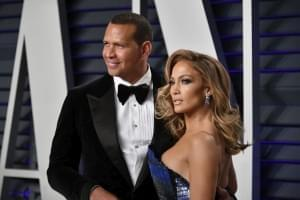 WATCH: A-Rod Wanted J-Lo 20 Years Ago! Here's the Video!