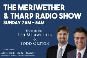 The Meriwether & Tharp Radio Show