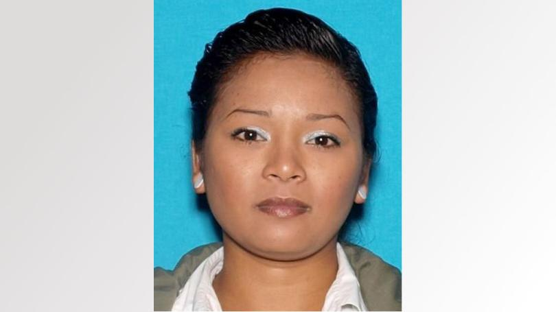 Asian Woman In Missing