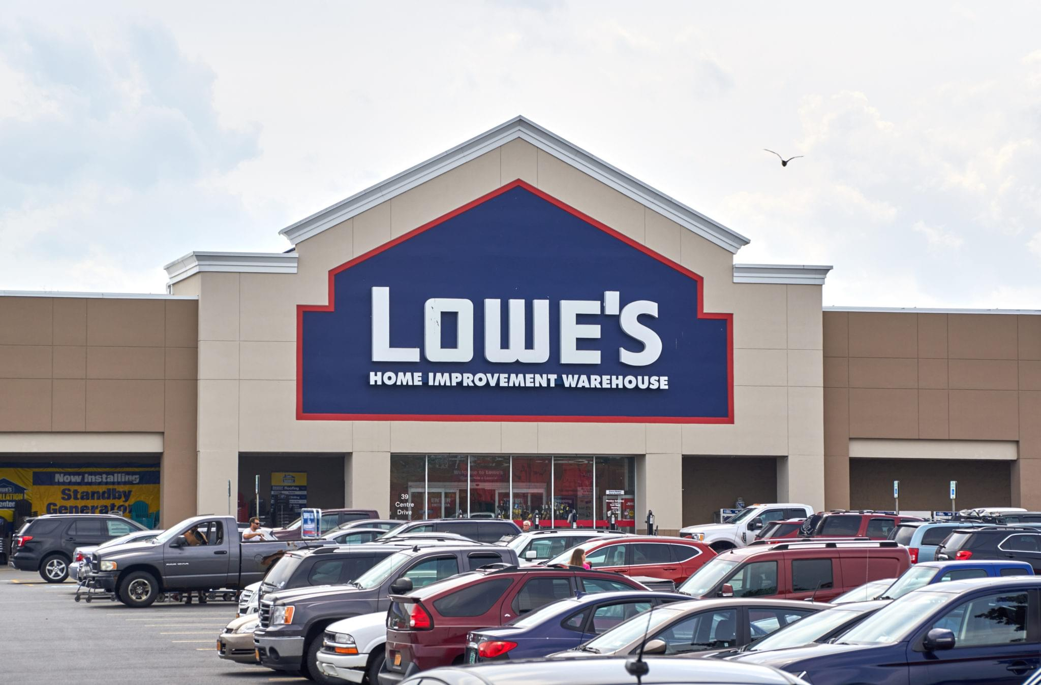 Lowes Layoff 2019