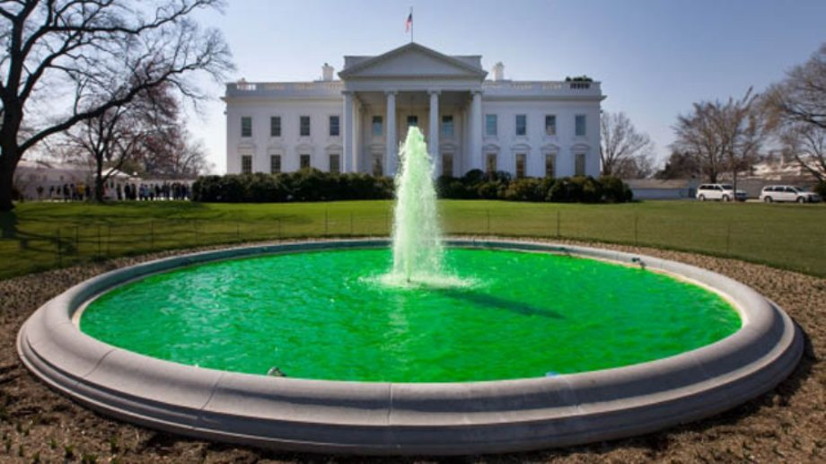LISTEN: FRITZ HAHN Shares How To Celebrate St. Patrick's Day Weekend In The D.C. Area