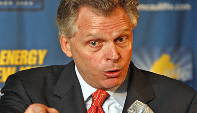 LISTEN: VA GOP's JOHN WHITBECK Reflects On Governor Terry McAuliffe's Legacy During A Gubernatorial Election YearMORE FROM WMAL NEWSFree AppsNewsletterLocal WeatherOn-Air