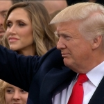 WATCH LIVE: 2017 Presidential Inauguration