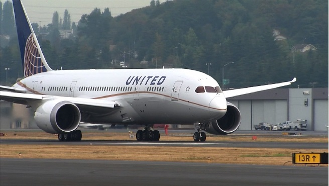 United Airlines Resumes Operations After Computer Issues Ground Fleet