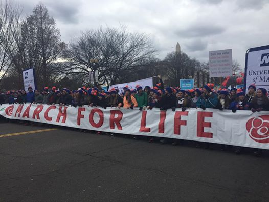 LISTEN: Pro-Life Leaders Discuss The Importance Of This Year's March For Life