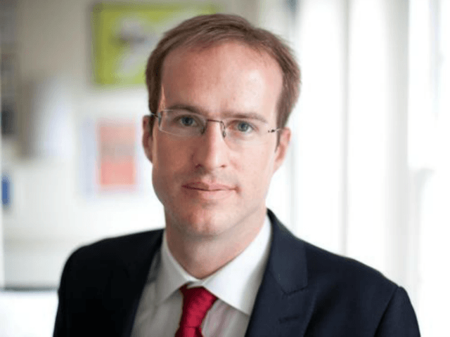 LISTEN: Brexit Strategist MATTHEW ELLIOTT Explains What Is Next For Brexit