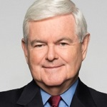LISTEN: NEWT GINGRICH Discussed His New Book 'Trump's America'