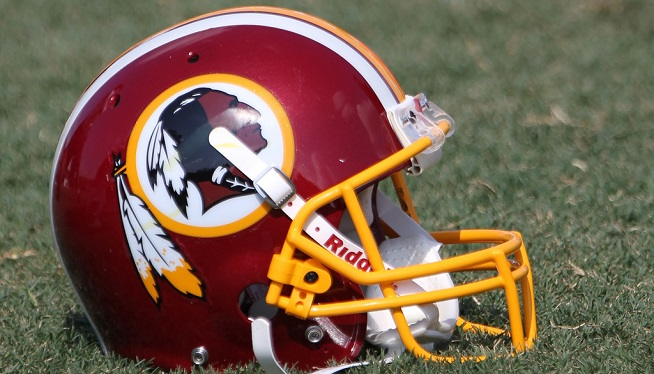 Washington Redskins Training Camp August 4,  2011