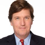 """LISTEN: TUCKER CARLSON Discusses His New Book """"Ship of Fools: How a Selfish Ruling Class Is Bringing America to the Brink of Revolution"""""""