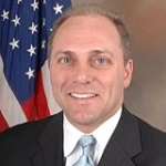 "LISTEN: STEVE SCALISE's New Book ""Back in the Game"" Details Congressional Baseball Shooting"
